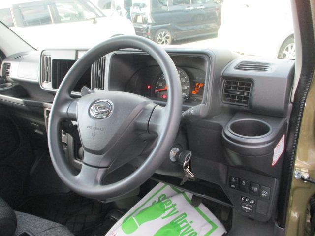 デッキバンG SAIII 2WD AT車(16枚目)