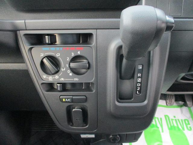 デッキバンG SAIII 2WD AT車(18枚目)