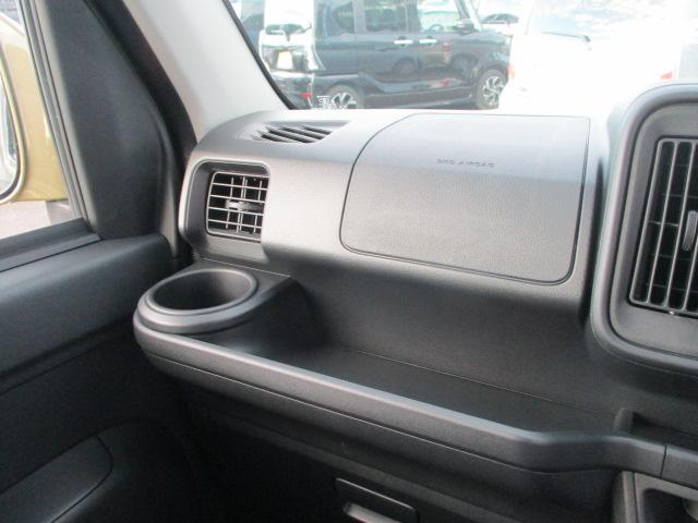 デッキバンG SAIII 2WD AT車(19枚目)