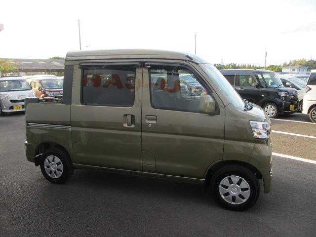 デッキバンG SAIII 2WD AT車(21枚目)