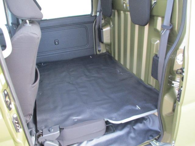 デッキバンG SAIII 2WD AT車(25枚目)
