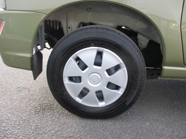 デッキバンG SAIII 2WD AT車(26枚目)