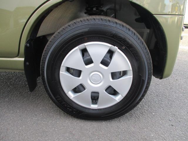 デッキバンG SAIII 2WD AT車(27枚目)
