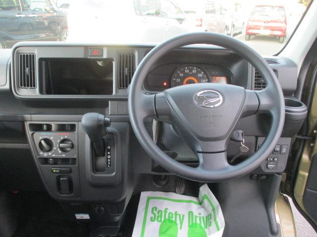 デッキバンG SAIII 2WD AT車(29枚目)
