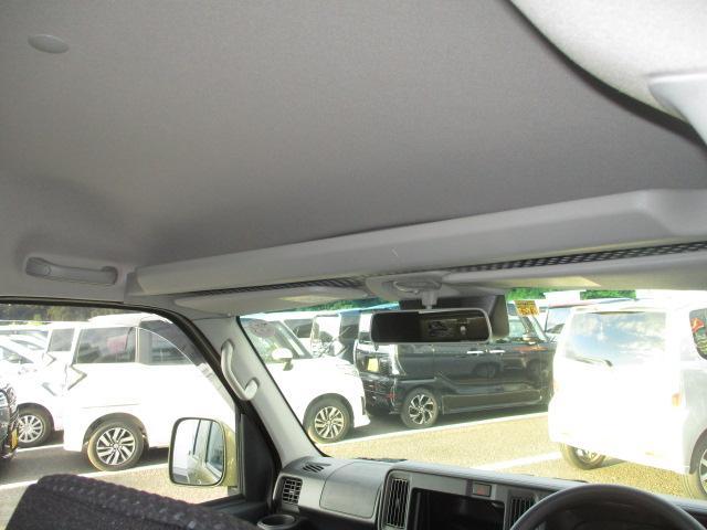デッキバンG SAIII 2WD AT車(31枚目)