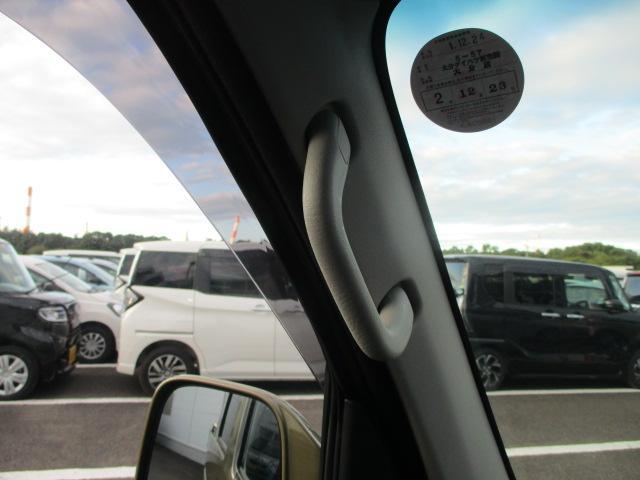 デッキバンG SAIII 2WD AT車(33枚目)
