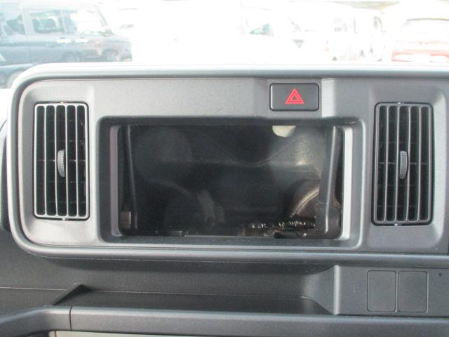 デッキバンG SAIII 2WD AT車(37枚目)