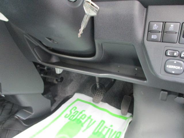 デッキバンG SAIII 2WD AT車(38枚目)