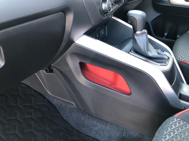 G ターボ車 シートヒーター(28枚目)