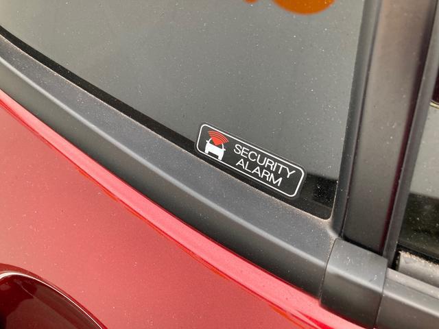 G ターボ車 シートヒーター(31枚目)
