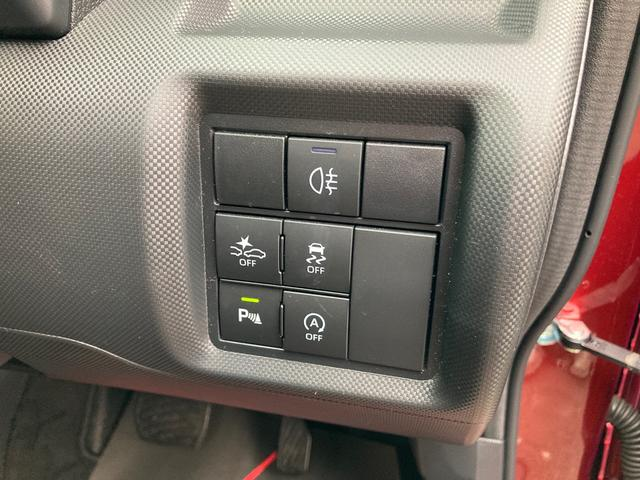 G ターボ車 シートヒーター(35枚目)