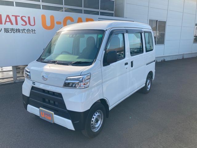 スペシャルSAIII 2WD AT車(6枚目)