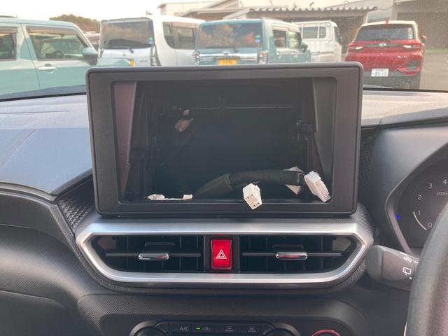 G ターボ車 シートヒーター バックカメラ(10枚目)