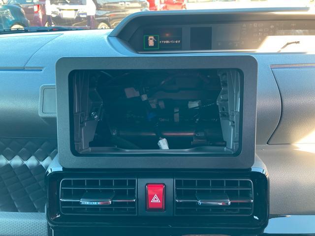 カスタムXセレクション 両側パワースライドドア シートヒーター バックカメラ(10枚目)