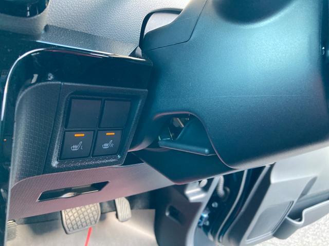カスタムXセレクション 両側パワースライドドア シートヒーター バックカメラ(42枚目)