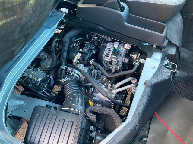 スペシャルSAIII 2WD AT車(34枚目)