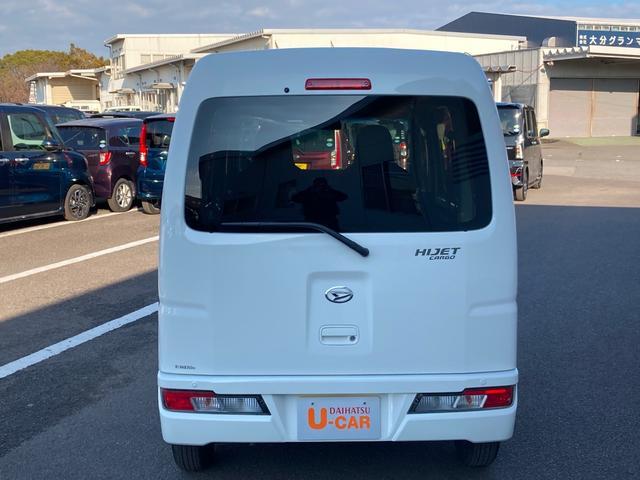 DX SAIII 2WD AT車(7枚目)