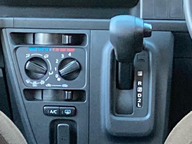 DX SAIII 2WD AT車(11枚目)