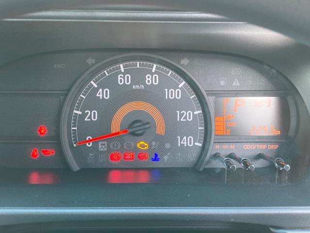 DX SAIII 2WD AT車(22枚目)