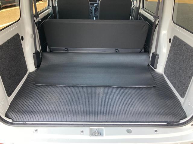 DX SAIII 2WD AT車(37枚目)