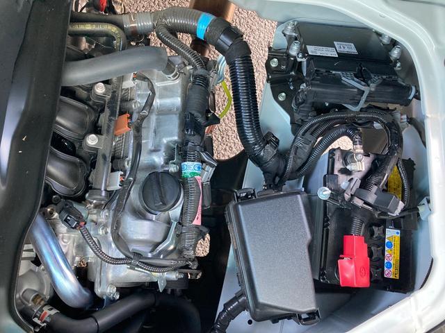 DX SAIII 2WD AT車(39枚目)