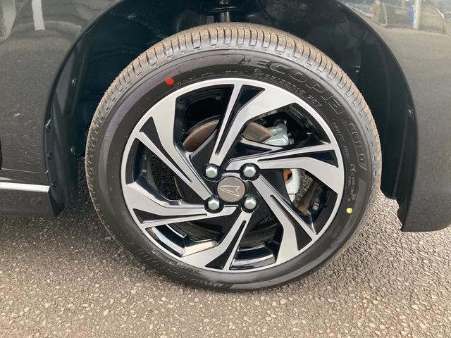 カスタム RS ハイパーリミテッドSAIII シートヒーター パノラマモニター対応(22枚目)