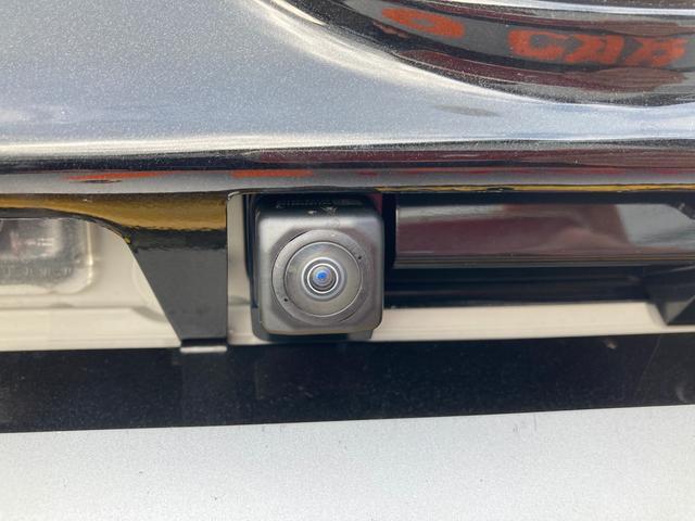 カスタム RS ハイパーリミテッドSAIII シートヒーター パノラマモニター対応(27枚目)