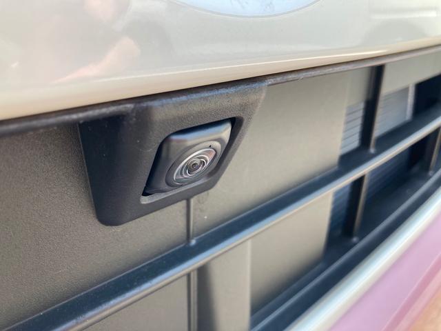 Xメイクアップリミテッド SA3 両側スライドドア ツートンカラー オートエアコン(25枚目)
