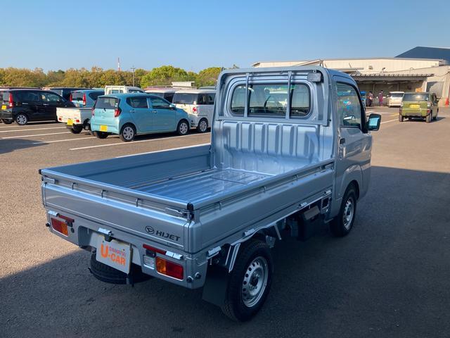 スタンダード 農用スペシャルSAIIIt 4WD MT車 荷台作業灯(9枚目)