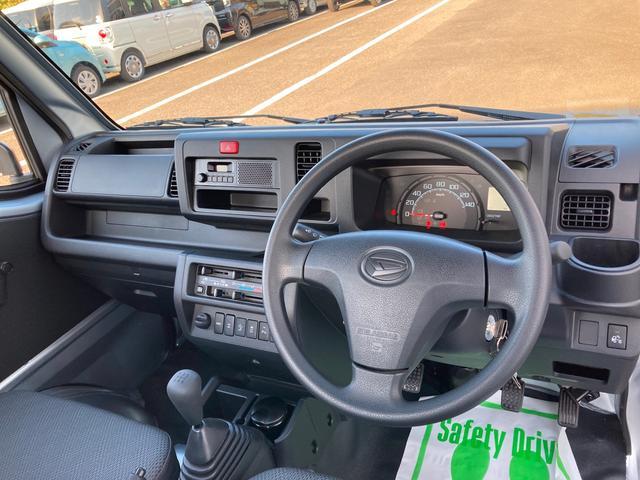 スタンダード 農用スペシャルSAIIIt 4WD MT車 荷台作業灯(15枚目)