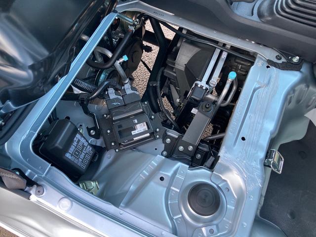 スタンダード 農用スペシャルSAIIIt 4WD MT車 荷台作業灯(17枚目)