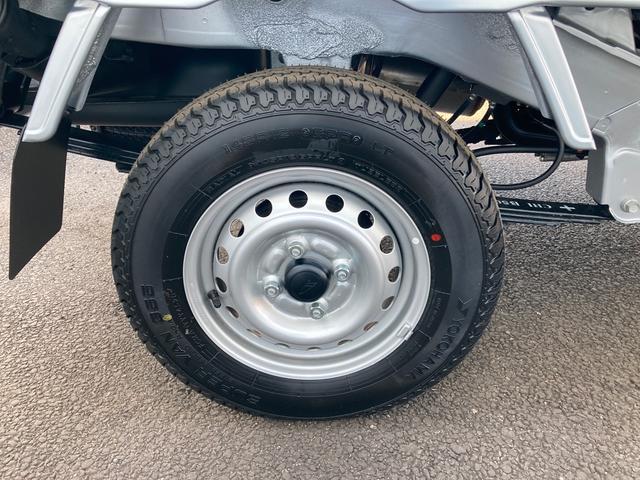 スタンダード 農用スペシャルSAIIIt 4WD MT車 荷台作業灯(21枚目)