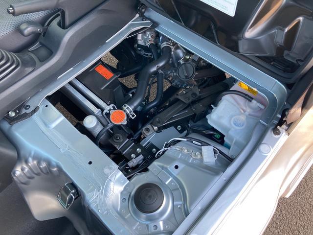スタンダード 農用スペシャルSAIIIt 4WD MT車 荷台作業灯(25枚目)