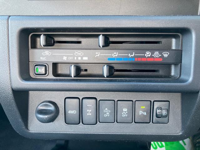 スタンダード 農用スペシャルSAIIIt 4WD MT車 荷台作業灯(37枚目)