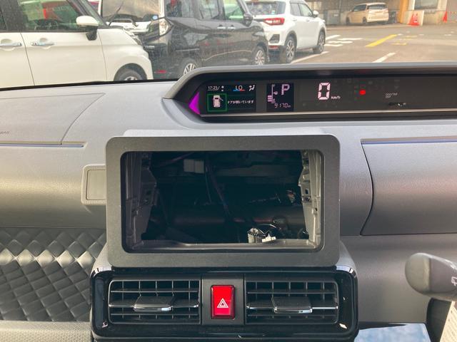 カスタムXセレクション 両側パワースライドドア シートヒーター付き バックカメラ(10枚目)