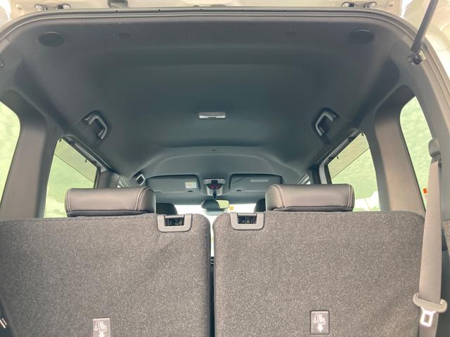 カスタムXセレクション 両側パワースライドドア シートヒーター付き バックカメラ(12枚目)