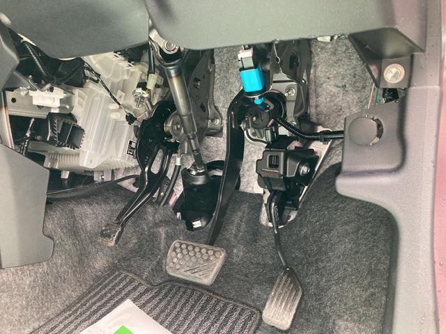 G リミテッド SAIII パノラマモニター対応 シートヒーター(運転席/助手席)LEDヘッドライト(38枚目)