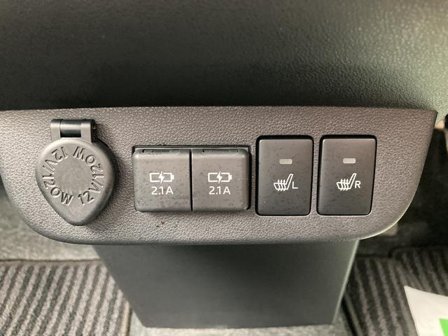 G リミテッド SAIII パノラマモニター対応 シートヒーター(運転席/助手席)LEDヘッドライト(46枚目)