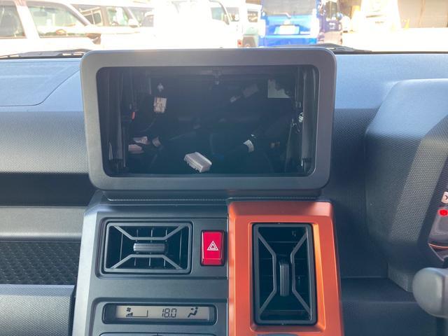 Gターボ シートヒーター バックカメラ(10枚目)