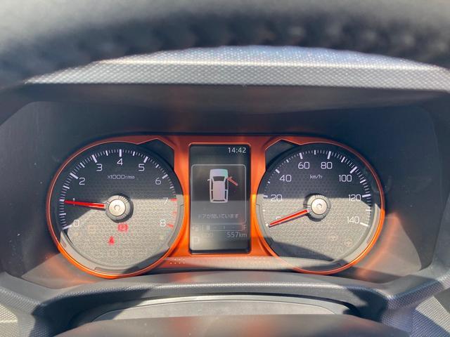 Gターボ シートヒーター バックカメラ(41枚目)