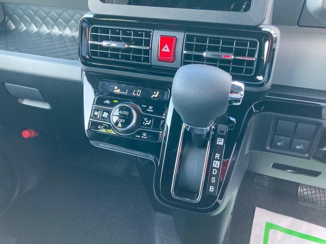 カスタムXセレクション シートヒーター バックカメラ(11枚目)