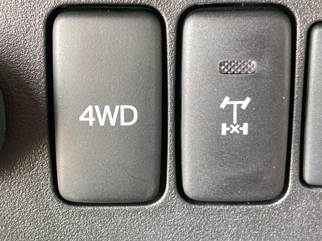 スタンダード 農用スペシャルSA3t 4WD 5速マニュアル 4枚リーフスプリング 荷台作業灯 スマートアシスト付き(17枚目)
