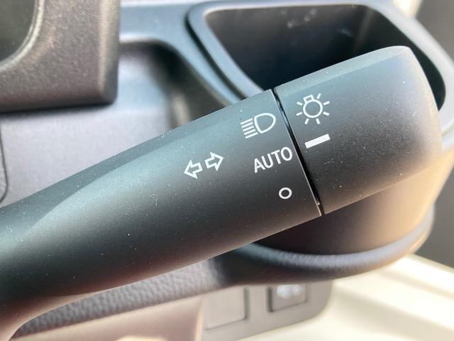 スタンダード 農用スペシャルSA3t 4WD 5速マニュアル 4枚リーフスプリング 荷台作業灯 スマートアシスト付き(24枚目)