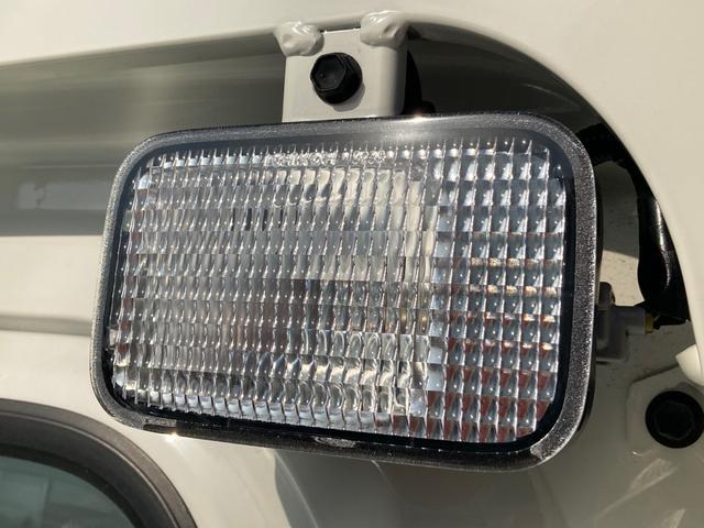 スタンダード 農用スペシャルSA3t 4WD 5速マニュアル 4枚リーフスプリング 荷台作業灯 スマートアシスト付き(30枚目)