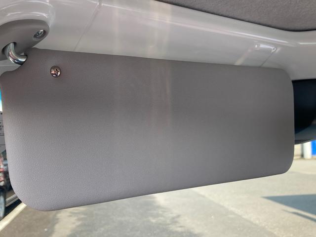 スタンダード 農用スペシャルSA3t 4WD 5速マニュアル 4枚リーフスプリング 荷台作業灯 スマートアシスト付き(32枚目)