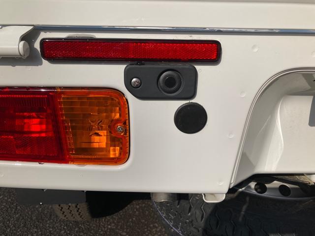 スタンダード 農用スペシャルSA3t 4WD 5速マニュアル 4枚リーフスプリング 荷台作業灯 スマートアシスト付き(41枚目)