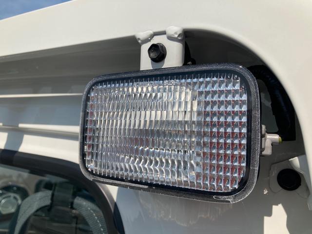 スタンダード 農用スペシャルSA3t スマートアシスト付き 4WD 5速マニュアル 三方開 荷台ランプ 4枚リーフスプリング Hi-Lo切り替え デフロック(15枚目)