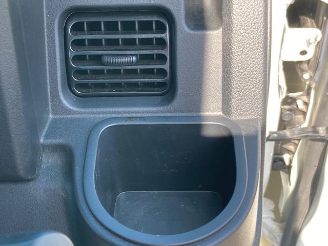 スタンダード 農用スペシャルSA3t スマートアシスト付き 4WD 5速マニュアル 三方開 荷台ランプ 4枚リーフスプリング Hi-Lo切り替え デフロック(22枚目)