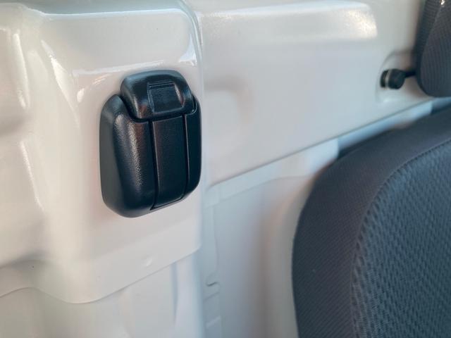 スタンダード 農用スペシャルSA3t スマートアシスト付き 4WD 5速マニュアル 三方開 荷台ランプ 4枚リーフスプリング Hi-Lo切り替え デフロック(34枚目)