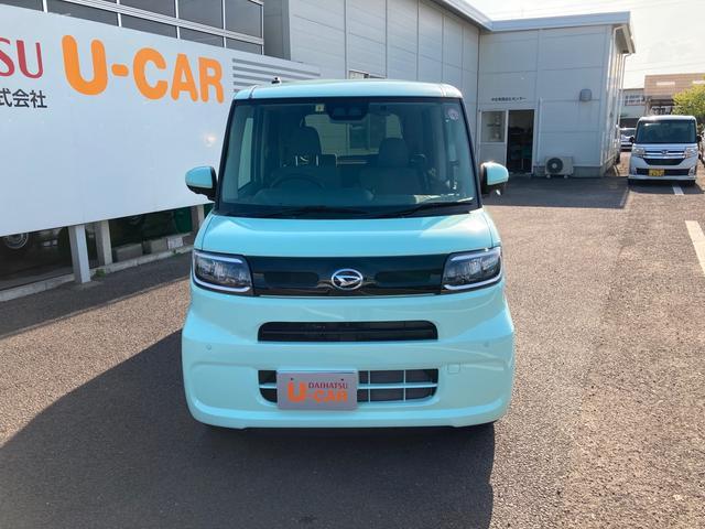 スローパーX ターンシート付 LDP 福祉車両 パノラマモニター対応(2枚目)